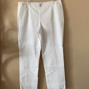 Chico's pants nwot